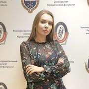 Лена Черкасова