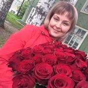 Наташа Воробьева