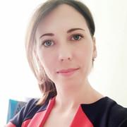 Ирина Зелент