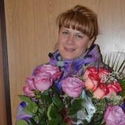Анна Янукович
