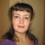 Юлия Прудывус