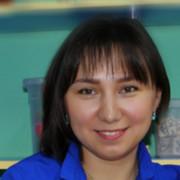 Наталья Фокина