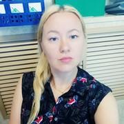 Дарья Бородина