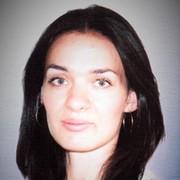 Алена Прилуцкая