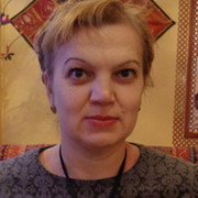 Елена редактор Оренинфо
