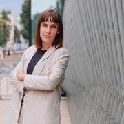 Ольга Кулясова