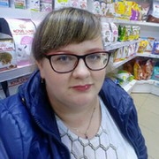 Юлия Черёмушкина