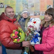 Анастасия Чекменева