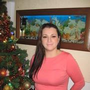Юлия Пиговкина (Трутнева)