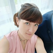 Екатерина Сырвачева