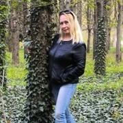 таня андрющенко