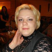 Наталья Рощектаева