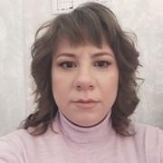 Оксана Бодунова