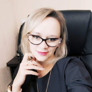 Юлия Большова Павлухина