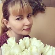 Алена Дробышева (Смирнова)