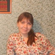 Ольга Ситникова