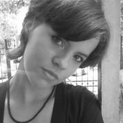 Даша Морозова