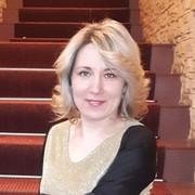 Альбина Исмагилова (Хамашова)