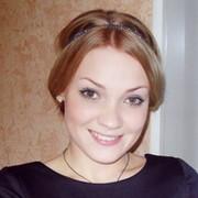 Кристина Печенова