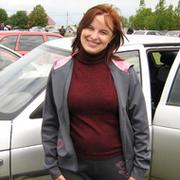 Резеда Имокова