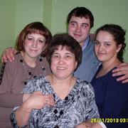Анна Бекленёва
