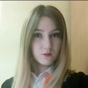 Алёна Ещиганова