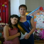 Юлия Каманина