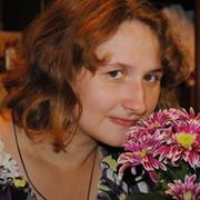 Виталия Рябушко
